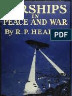 Early Airships History (1925)