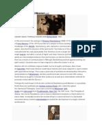 Swedenborg and Mesmer