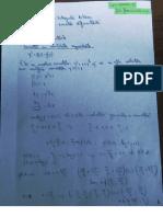 Seminarii Analiza Matematica 2