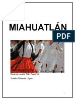 Miahuatlan