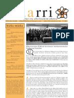 2010eko otsaila euskaraz