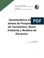 Libro de Geoestadística