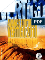 Avance Vertigo 2010