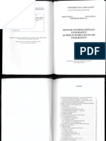 Manual Sisteme Informationale Geografice
