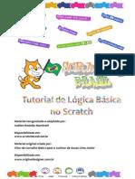 Lógica Básica No Scratch - Scratch Brasil (Tutorial 5)