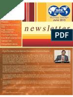 SPE Newsletter July 2015