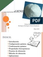 Carragenina
