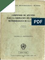 Meteorologia General