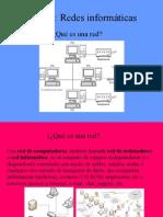Tema 3 redes informáticas