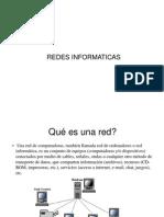 Redesinformaticas