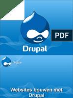Drupal6 introductie