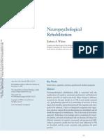rehab neuripsic