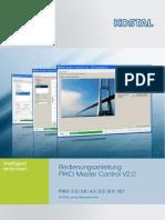 BA PIKO Master Control V2 de 2011-06-08