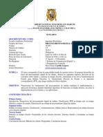 Syllabus PDS 2015 II V1
