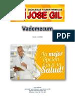 Vademecum Jose Gil