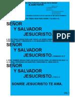135496341 Escudrinando Las Sagradas Escrituras i