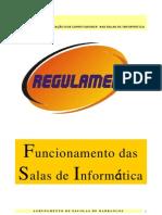 Regulamento Das Salas TIC