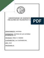 H. Sistemas Económicos (Rieznik)