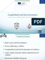T3-4 Lateral Longitudinal Dynamics