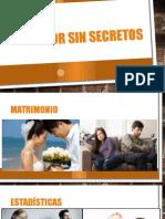 Amor Sin Secretos