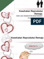 Presentasi Kesehatan Reproduksi Fix