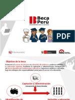 Beca Peru 2015