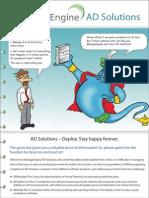 Ad Solutions Brochure