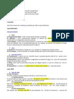 Acompanhamento Aula - Processo Penal III (1)