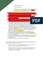 Resumen Para El Examen Parcial 2015