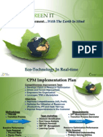 ClearGreenCPM Presentation