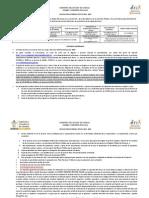 Convocatoria Est 002 2015 Cao