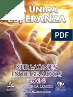 Sermon Espar a Cada Sabado 2014