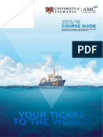 AMC Course Guide 2015-16
