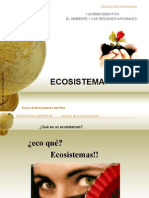 El Ecosistema 2