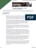 O Ministério de Assistência Aos Outros - David Wilkerson