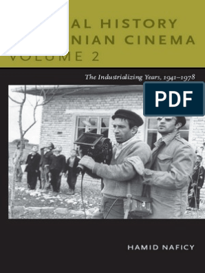 a Social History of Iranian Cinema | Iran | Mohammad Reza Pahlavi
