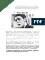 Chico Buarque Entrevistado Por Clarice Lispector