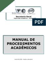 Secretaria Geral