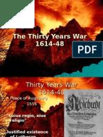3Thirty+Years+War