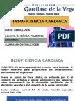 SEMIOLOGIA INSUFICIENCIA CARDIACA