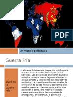 Guerra Fría 1945-1991