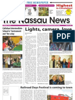 The Nassau News 03/04/10