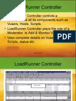 Load Runner Creating Load Runner Scenarios Chapter 3