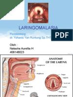 Laringomalasia Ppt