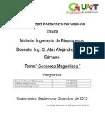 Sensores magneticos