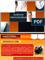 Auditoria Adm