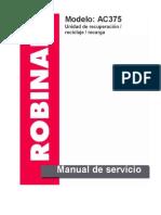 AC375 Manual Servicio_Spa