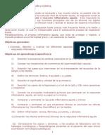 Patologia Clinica Inflamación Aguda y Crónica