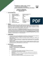 Gestion Informacion II