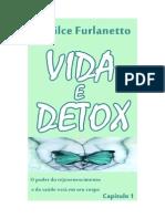 Vida e Detox - Introdução e Capítulo 1